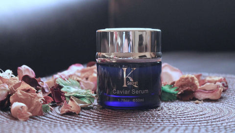 K-Secret Caviar Serum