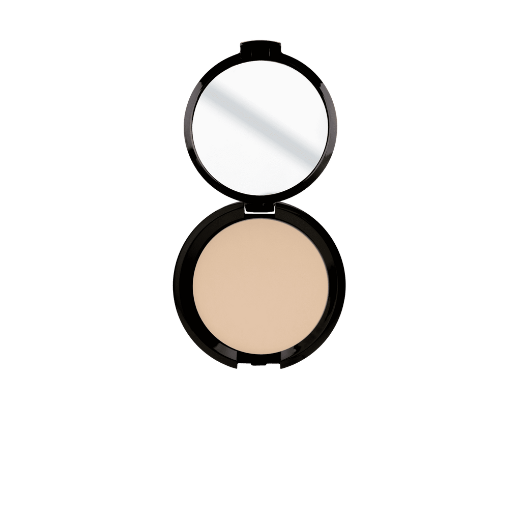 VELVET COMPACT POWDER 805 LIGHT