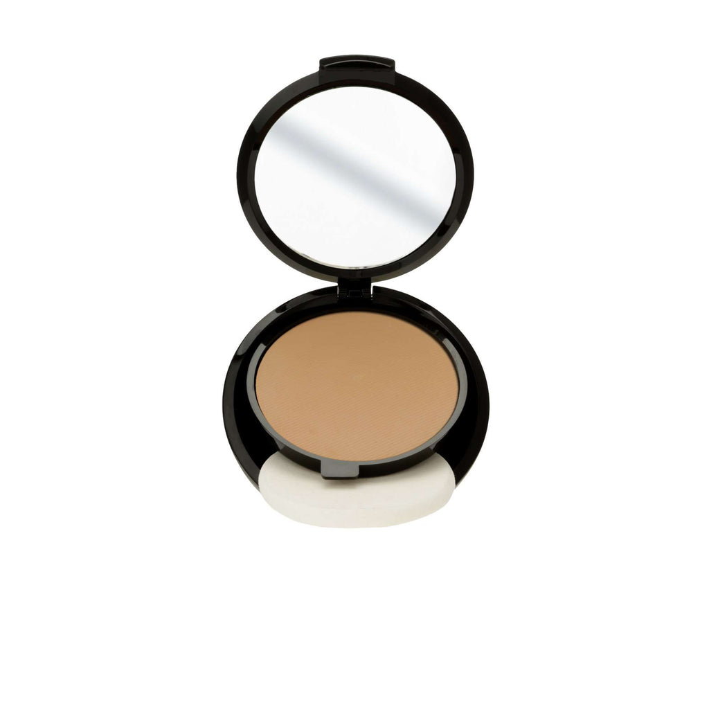 COMPACT SMOOTHING FOUNDATION 514N  (Honey Beige)