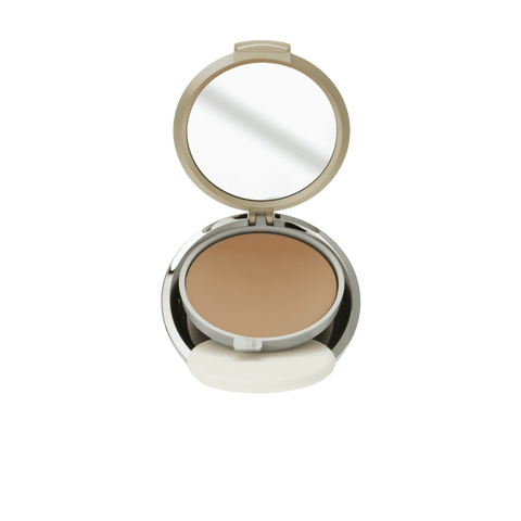 COMPACT BRONZER FOUNDATION 525 (كراميل برونزينغ)