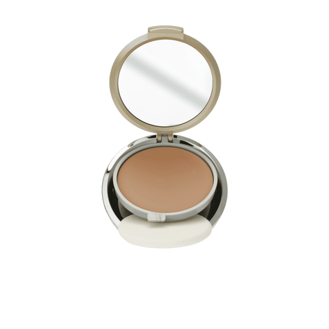 COMPACT BRONZER FOUNDATION 526 (Soft Bronzing)