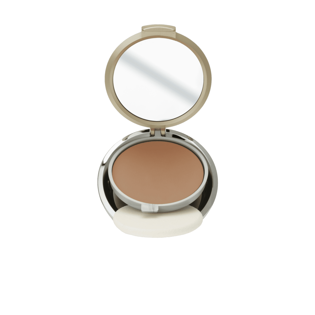 COMPACT BRONZER FOUNDATION 528 (Sunny Bronzing)