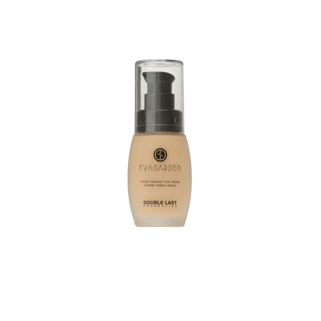 DOUBLE LAST FOUNDATION 162 (Light Sand)