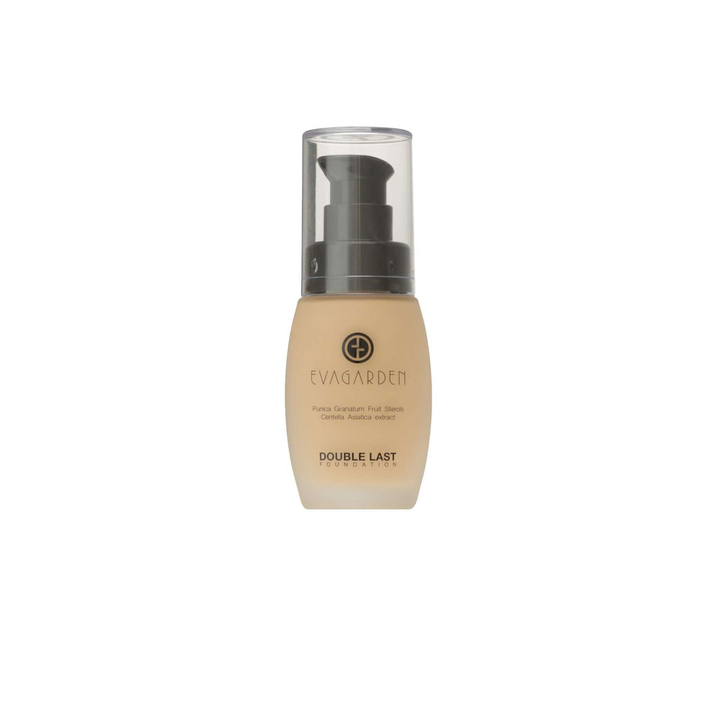 DOUBLE LAST FOUNDATION 164 (Almond)
