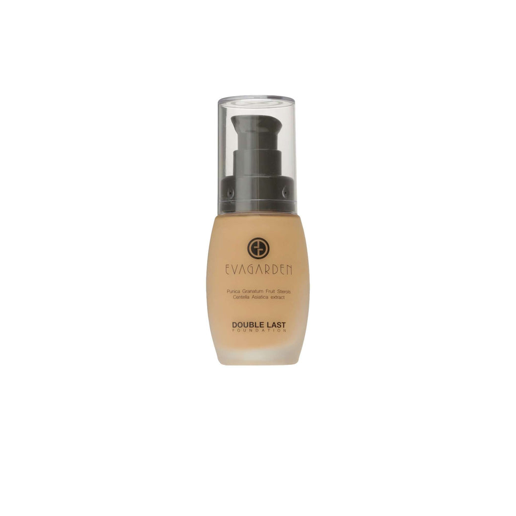 DOUBLE LAST FOUNDATION 168 (Butterum)