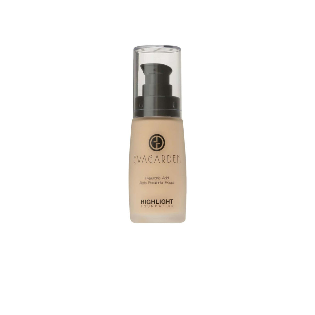 HIGHLIGHT FOUNDATION 248 (Pale Beige)