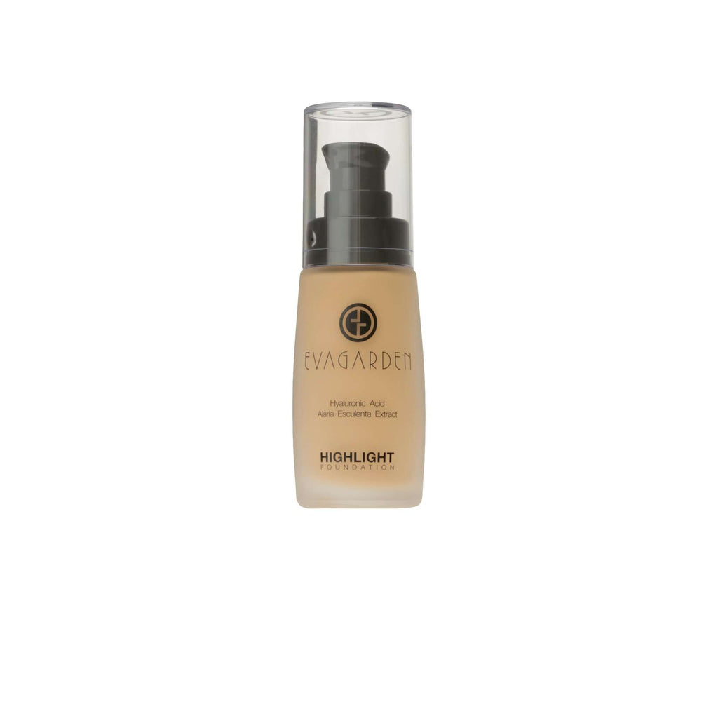 HIGHLIGHT FOUNDATION 252 (محمص بيج)
