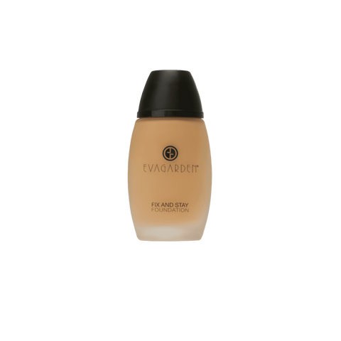 FIX & STAY FOUNDATION 24 (Cream)