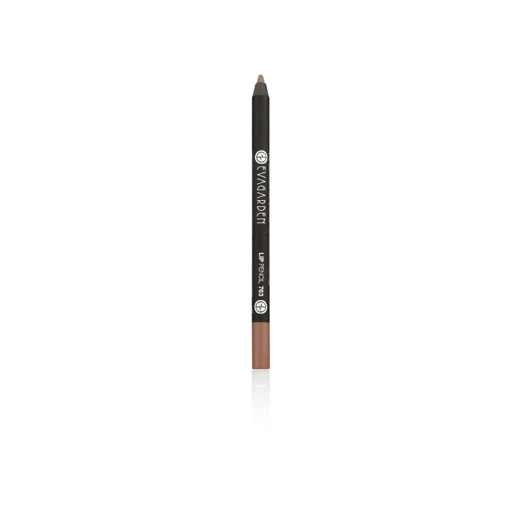 LIP PENCIL  SUPERLAST 763 (Dark Grey Brown)