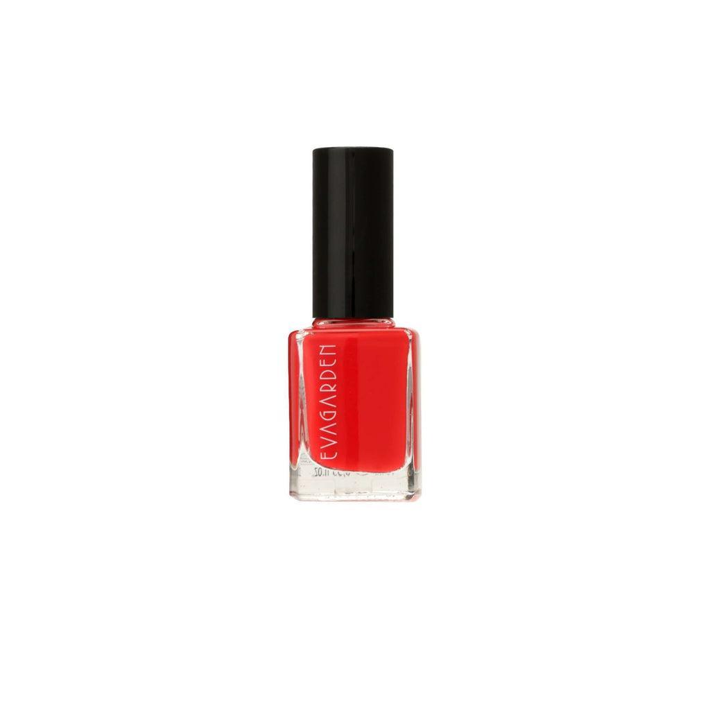 SEA WATER RESISTENCE NAIL POLISH 675 (Grenadine)