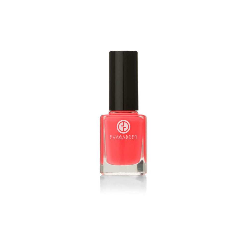 SEA WATER RESISTENCE NAIL POLISH 700 (Geranium)