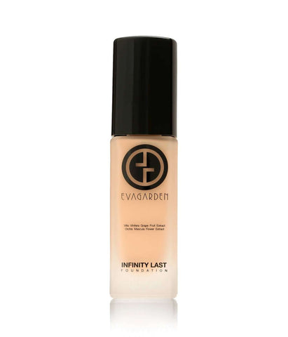 INFINITY LAST FOUNDATION 262
