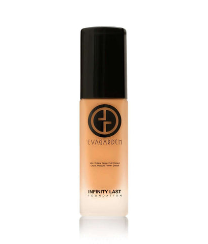 INFINITY LAST FOUNDATION 266