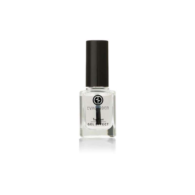 TOP COAT GEL EFFECT 125