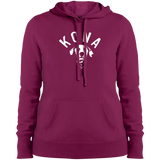 Kona Womens Pullover Hooded Sweatshirt test