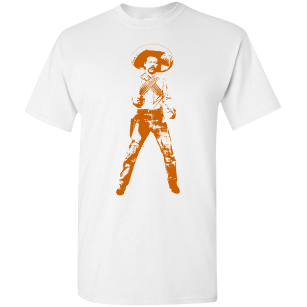 Pancho Villa Mens' Cotton T-Shirt