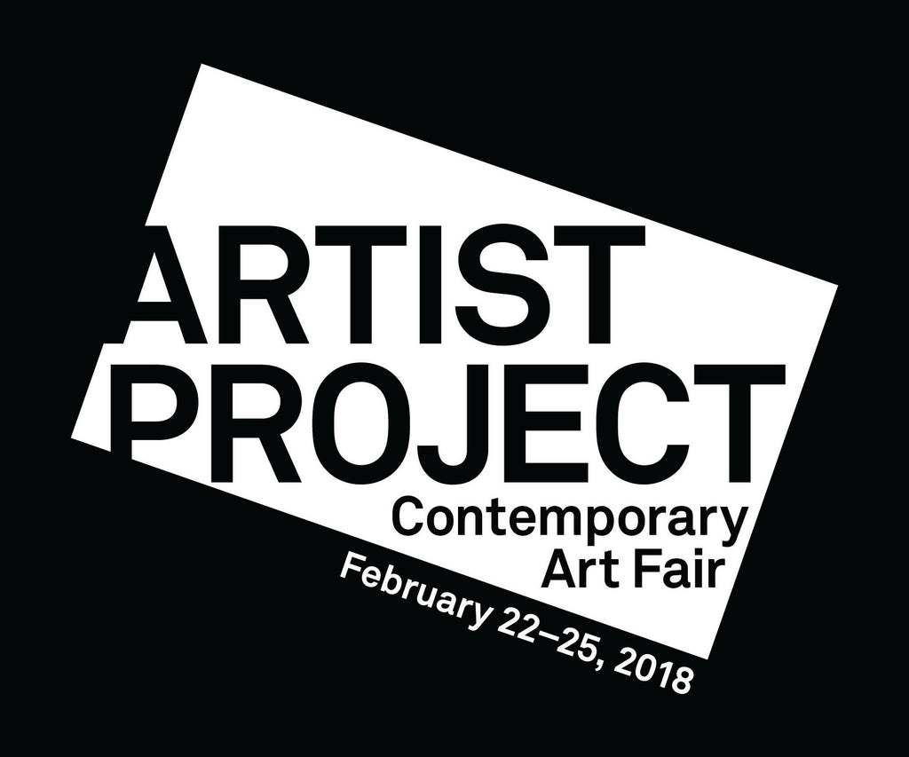 Next Up: The Artist Project 2018