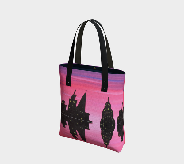 City Nights Tote