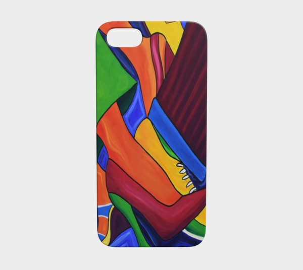 Rush Hour Device Cover
