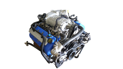 Engines and Drivetrains