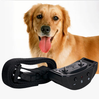 Gift Ideas Hut dog Anti Bark Collars