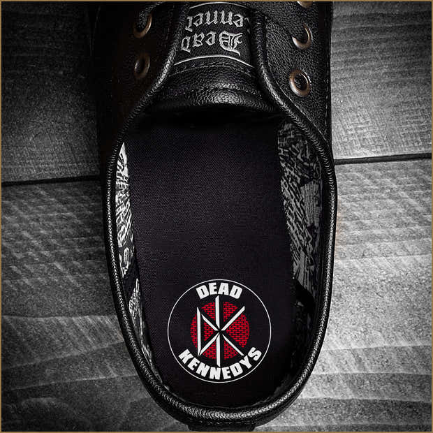 The Wino - Dead Kennedys 1