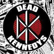 The Wino - Dead Kennedys
