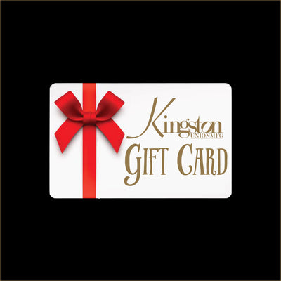 Kingston Gift Card