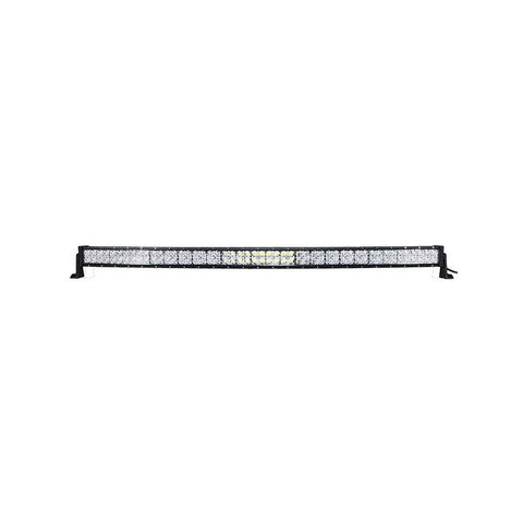 52 inch curved 7D LED light bar