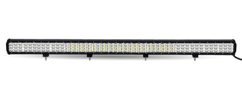 triple row 6d led light bar