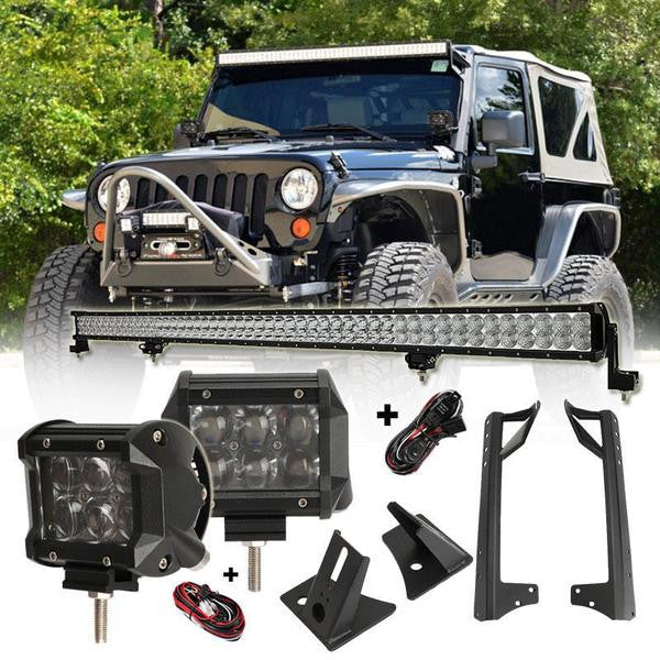https://www.knightstarlights.com/products/cree-52-inch-5d-led-straight-light-bar-with-mounts-and-free-spot-lights-for-jeep-jk