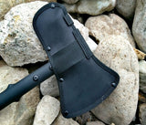 Tactical Fire Axe / Hammer Combination w/FREE SHIPPING