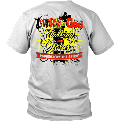 """PERFECT 3"" Grundge Style T-Shirt"