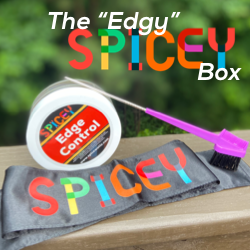 THE EDGY BOX