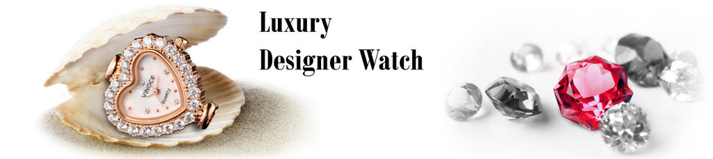 Designer Fine Watch