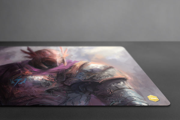 Zeus Playmat (Jason Nguyen)