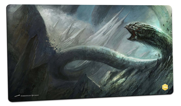 Serpentine Playmat (Christian Quinot)