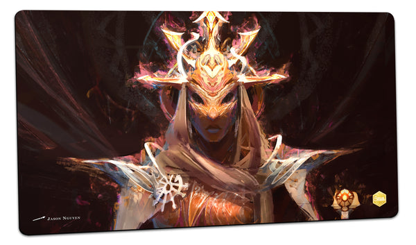 Sun Knight Playmat (Jason Nguyen)