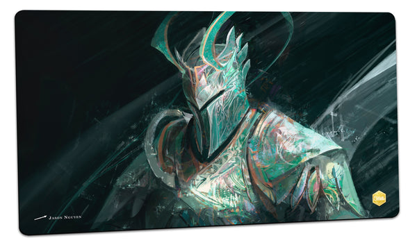 Wind Knight Playmat (Jason Nguyen)