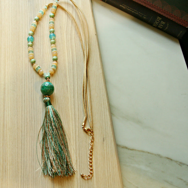 Lorelai Necklace