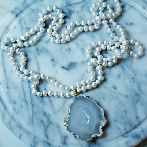 LUXE Paige Necklace