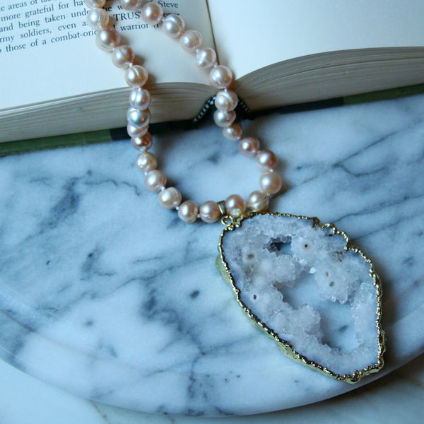 LUXE Coco Necklace