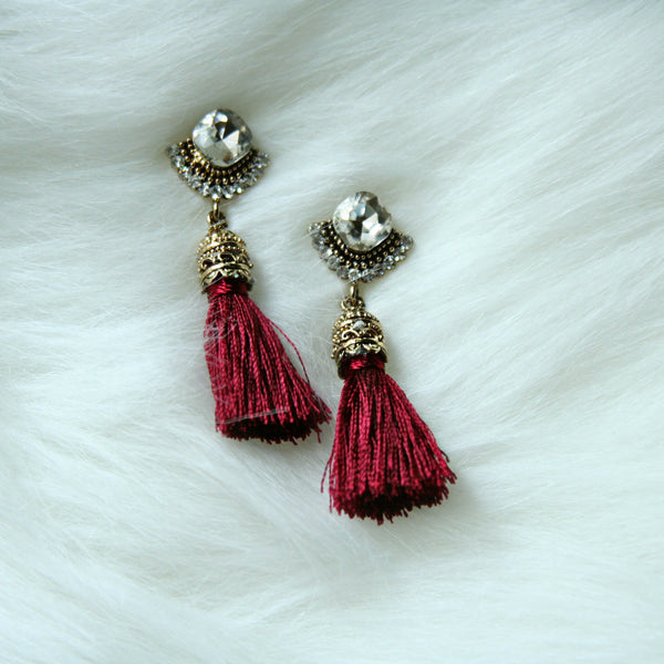 Tashi Earrings