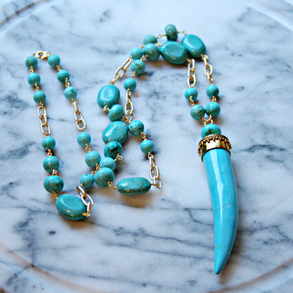 LUXE Starling Necklace