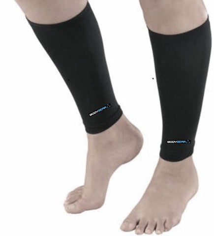 Compression Calf Sleeves - bodygearusa