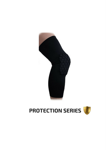 Protection Series Padded Knee Sleeve