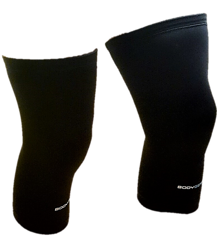 Compression Knee Sleeves - bodygearusa