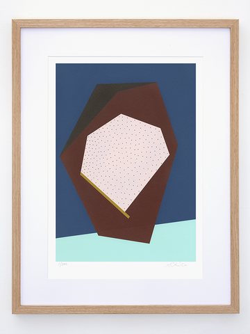 Art Print - Shift