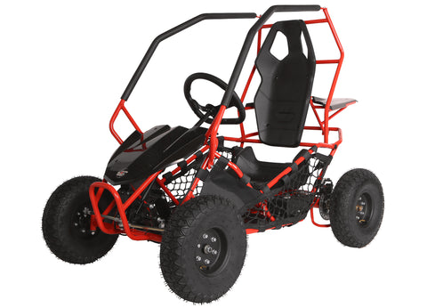 T4B - Electric Buggy Kids Go-Kart 500W
