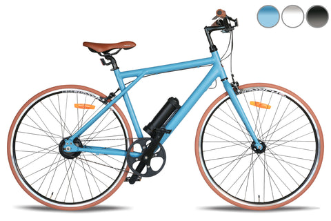 T4B - H3 Volt Fixie 200W Carbon Belt - 3 colors